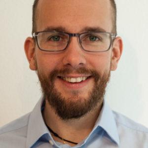 Markus Edenhauser