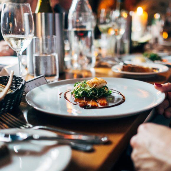 Crash-Kurs Gastronomie (Service & Küche)